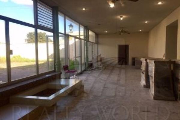 Foto de terreno comercial en renta en s/n , centro, monterrey, nuevo león, 4679718 No. 03