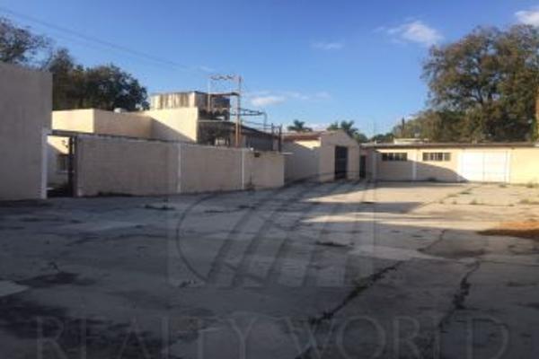 Foto de terreno comercial en renta en s/n , centro, monterrey, nuevo león, 4679718 No. 07