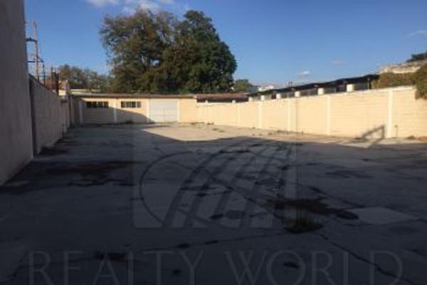 Foto de terreno comercial en renta en s/n , centro, monterrey, nuevo león, 4679718 No. 08
