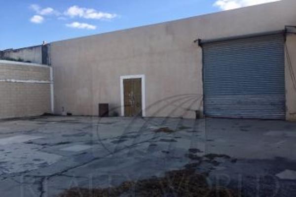 Foto de terreno comercial en renta en s/n , centro, monterrey, nuevo león, 4679718 No. 09