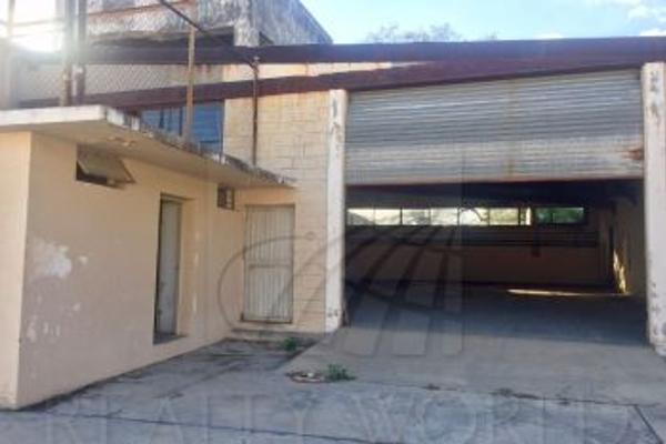Foto de terreno comercial en renta en s/n , centro, monterrey, nuevo león, 4679718 No. 10
