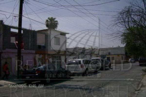 Foto de terreno comercial en venta en s/n , centro, monterrey, nuevo león, 4680383 No. 03