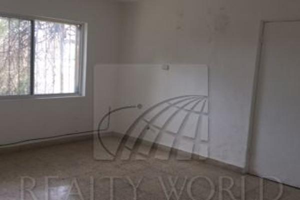 Foto de casa en venta en s/n , centro, monterrey, nuevo león, 4681007 No. 01