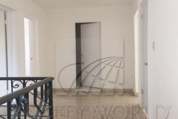Foto de casa en venta en s/n , centro, monterrey, nuevo león, 4681007 No. 05