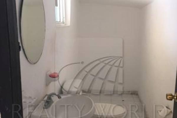 Foto de casa en venta en s/n , centro, monterrey, nuevo león, 4681007 No. 10