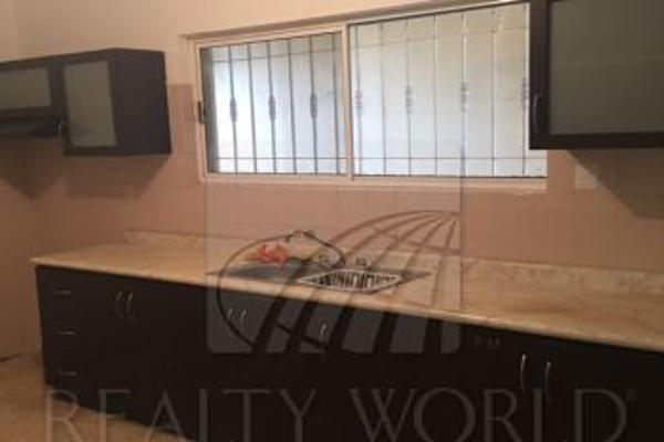 Foto de casa en venta en s/n , centro, monterrey, nuevo león, 4681007 No. 11