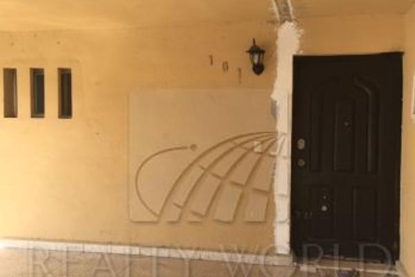 Foto de casa en venta en s/n , centro, monterrey, nuevo león, 4681007 No. 12