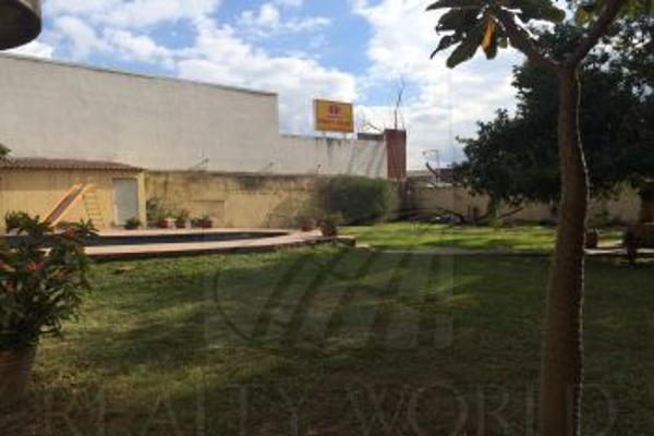 Foto de terreno comercial en renta en s/n , centro, monterrey, nuevo león, 6169979 No. 01