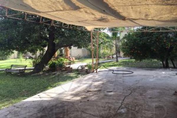 Foto de terreno comercial en renta en s/n , centro, monterrey, nuevo león, 6169979 No. 03