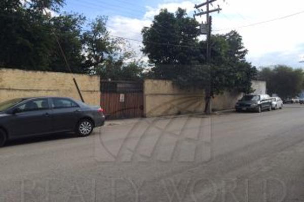 Foto de terreno comercial en renta en s/n , centro, monterrey, nuevo león, 6169979 No. 04