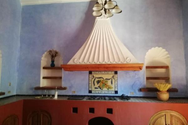 Foto de casa en renta en s/n , victoria de durango centro, durango, durango, 10003840 No. 09