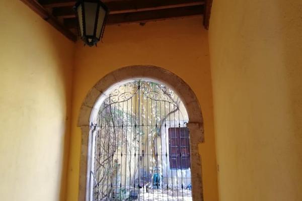 Foto de casa en renta en s/n , victoria de durango centro, durango, durango, 10003840 No. 16