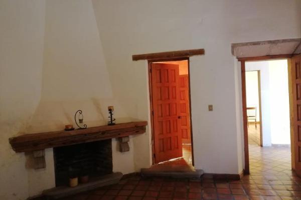 Foto de casa en renta en s/n , victoria de durango centro, durango, durango, 10003840 No. 18