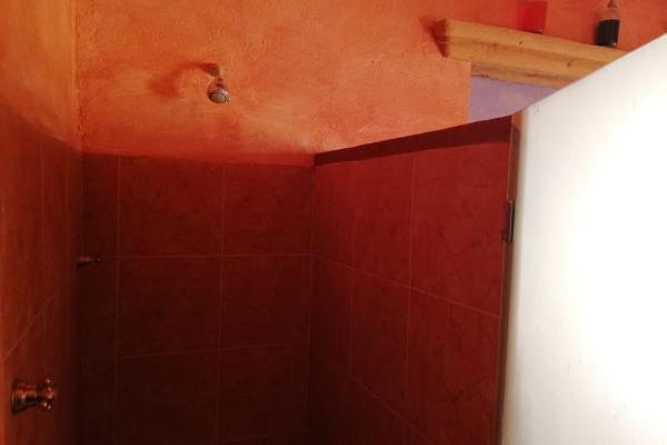 Foto de casa en renta en s/n , victoria de durango centro, durango, durango, 10003840 No. 21