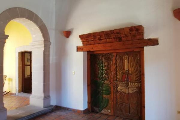 Foto de casa en renta en s/n , victoria de durango centro, durango, durango, 10003840 No. 22