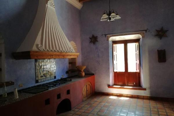 Foto de casa en renta en s/n , victoria de durango centro, durango, durango, 10003840 No. 26