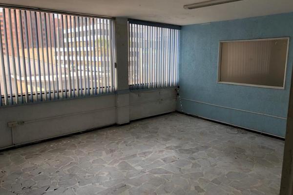 Foto de oficina en renta en s/n , victoria de durango centro, durango, durango, 10098196 No. 07