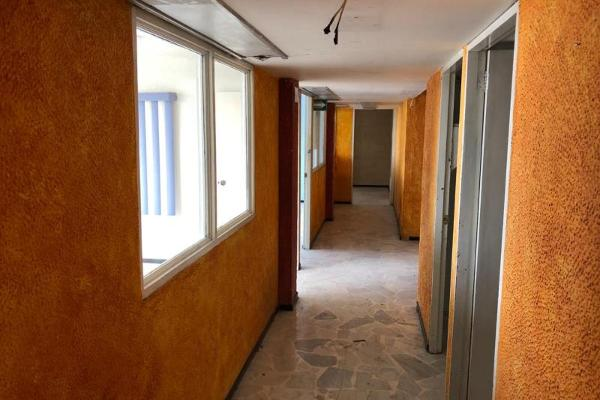 Foto de oficina en renta en s/n , victoria de durango centro, durango, durango, 10098196 No. 10