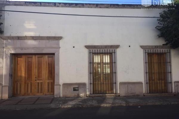 Foto de edificio en renta en s/n , centro sct durango, durango, durango, 12794133 No. 01
