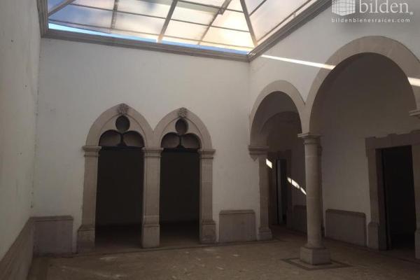 Foto de edificio en renta en s/n , centro sct durango, durango, durango, 12794133 No. 02