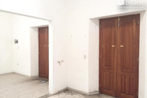 Foto de edificio en renta en s/n , centro sct durango, durango, durango, 12794133 No. 04