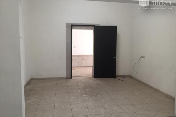 Foto de edificio en renta en s/n , centro sct durango, durango, durango, 12794133 No. 05