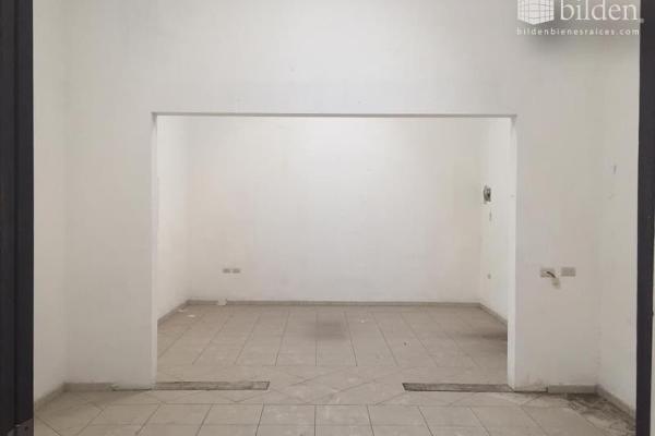Foto de edificio en renta en s/n , centro sct durango, durango, durango, 12794133 No. 06