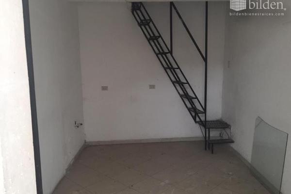Foto de edificio en renta en s/n , centro sct durango, durango, durango, 12794133 No. 10