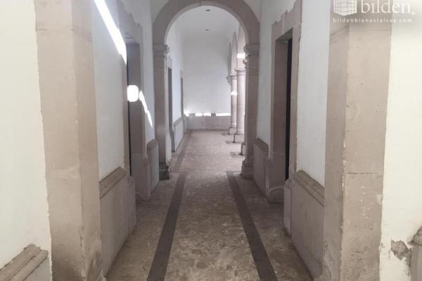 Foto de edificio en renta en s/n , centro sct durango, durango, durango, 12794133 No. 12