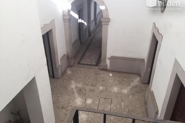 Foto de edificio en renta en s/n , centro sct durango, durango, durango, 12794133 No. 16