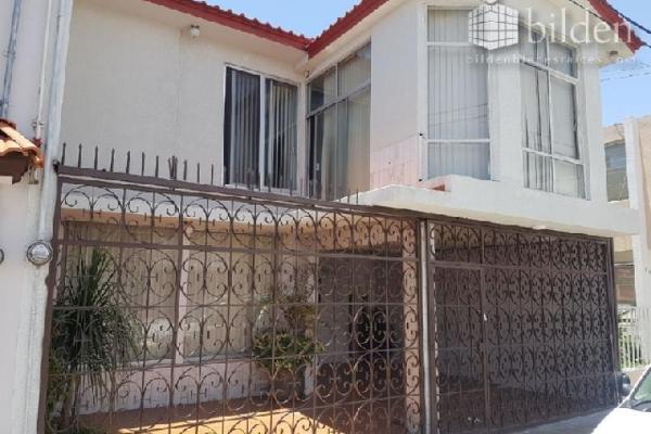 Foto de casa en venta en s/n , iv centenario, durango, durango, 9979594 No. 05