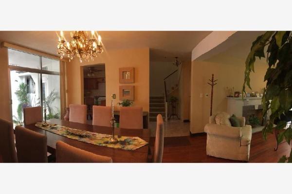 Foto de casa en venta en s/n , iv centenario, durango, durango, 9979594 No. 11