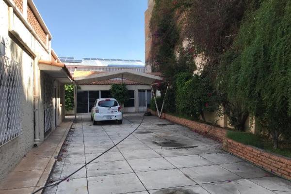 Foto de casa en venta en s/n , iv centenario, durango, durango, 9990346 No. 01