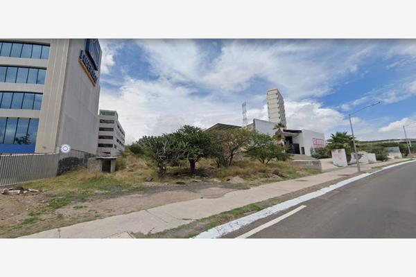 Foto de terreno comercial en renta en sn , centro sur, querétaro, querétaro, 0 No. 02