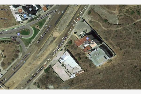 Foto de terreno comercial en renta en sn , centro sur, querétaro, querétaro, 0 No. 09