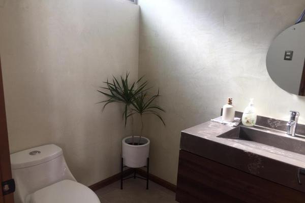 Foto de casa en venta en s/n , cerrada las palmas ii, torreón, coahuila de zaragoza, 0 No. 09