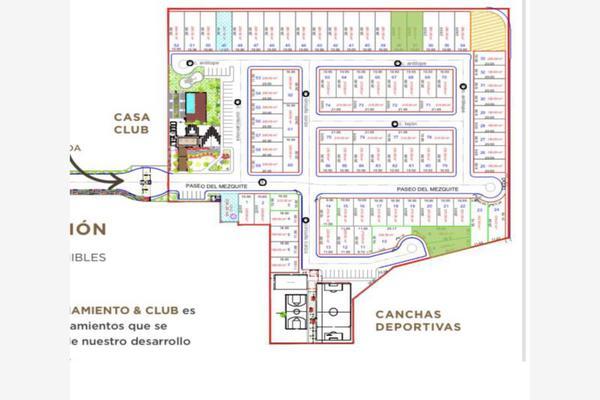 Foto de casa en venta en s/n , cerrada las palmas ii, torreón, coahuila de zaragoza, 20585224 No. 03