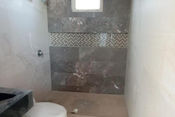 Foto de casa en venta en s/n , cerrada las palmas ii, torreón, coahuila de zaragoza, 0 No. 04