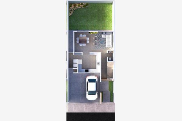 Foto de casa en venta en s/n , cerrada las palmas ii, torreón, coahuila de zaragoza, 20585356 No. 03