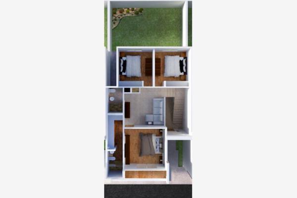 Foto de casa en venta en s/n , cerrada las palmas ii, torreón, coahuila de zaragoza, 20585356 No. 04