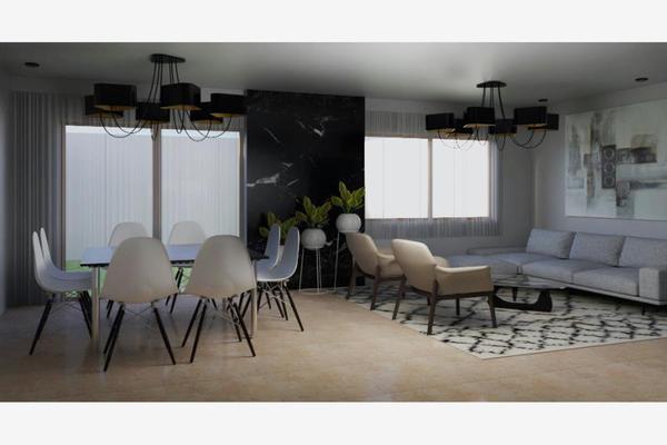 Foto de casa en venta en s/n , cerrada las palmas ii, torreón, coahuila de zaragoza, 20585356 No. 05