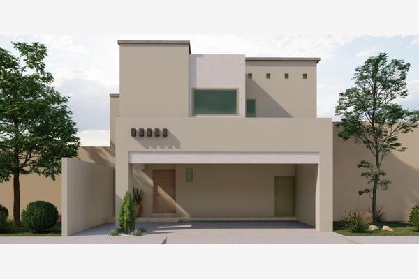 Foto de casa en venta en s/n , cerrada las palmas ii, torreón, coahuila de zaragoza, 20585501 No. 01