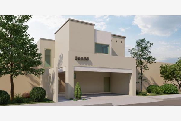 Foto de casa en venta en s/n , cerrada las palmas ii, torreón, coahuila de zaragoza, 20585501 No. 02