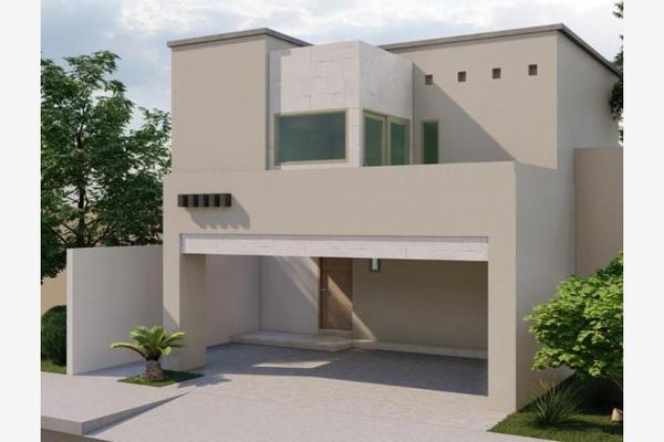 Foto de casa en venta en s/n , cerrada las palmas ii, torreón, coahuila de zaragoza, 20585501 No. 03