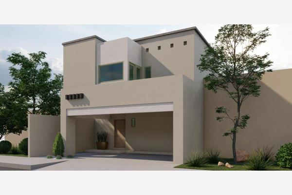 Foto de casa en venta en s/n , cerrada las palmas ii, torreón, coahuila de zaragoza, 20585501 No. 04