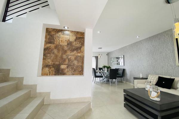Foto de casa en venta en s/n , cerrada las palmas ii, torreón, coahuila de zaragoza, 20585527 No. 05