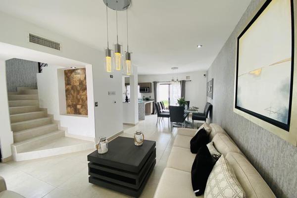 Foto de casa en venta en s/n , cerrada las palmas ii, torreón, coahuila de zaragoza, 20585527 No. 07