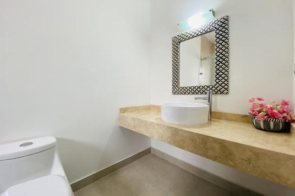 Foto de casa en venta en s/n , cerrada las palmas ii, torreón, coahuila de zaragoza, 20585527 No. 14