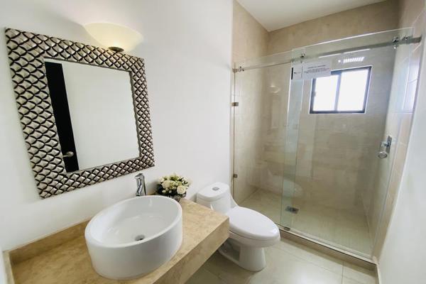 Foto de casa en venta en s/n , cerrada las palmas ii, torreón, coahuila de zaragoza, 20585527 No. 15
