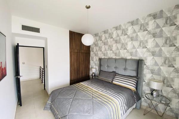 Foto de casa en venta en s/n , cerrada las palmas ii, torreón, coahuila de zaragoza, 20585527 No. 16